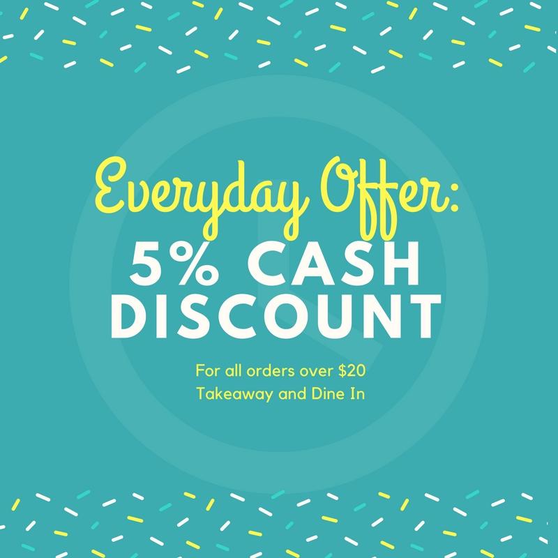 5% Cash Discount (1)